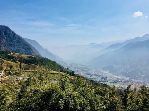 3 Day Sapa Tour with Hotel & Homestay