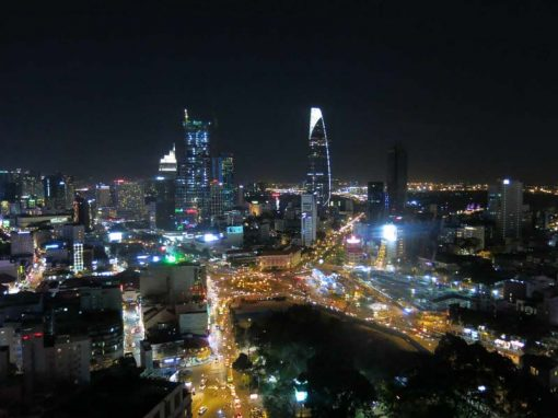 Ho Chi Minh Nightlife Tour
