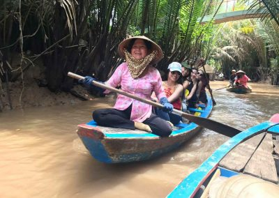 Classic Mekong Delta Day Tour