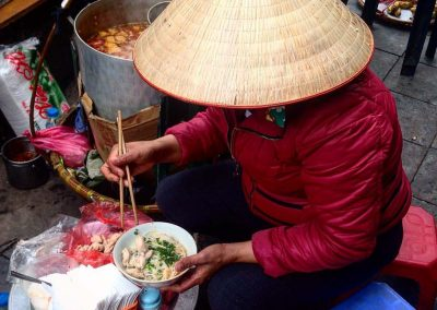 Hanoi Food Tour
