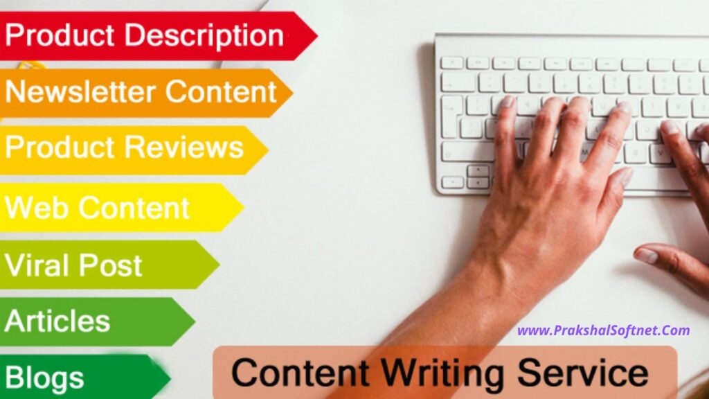 Tips that make your write-up fully SEO friendly