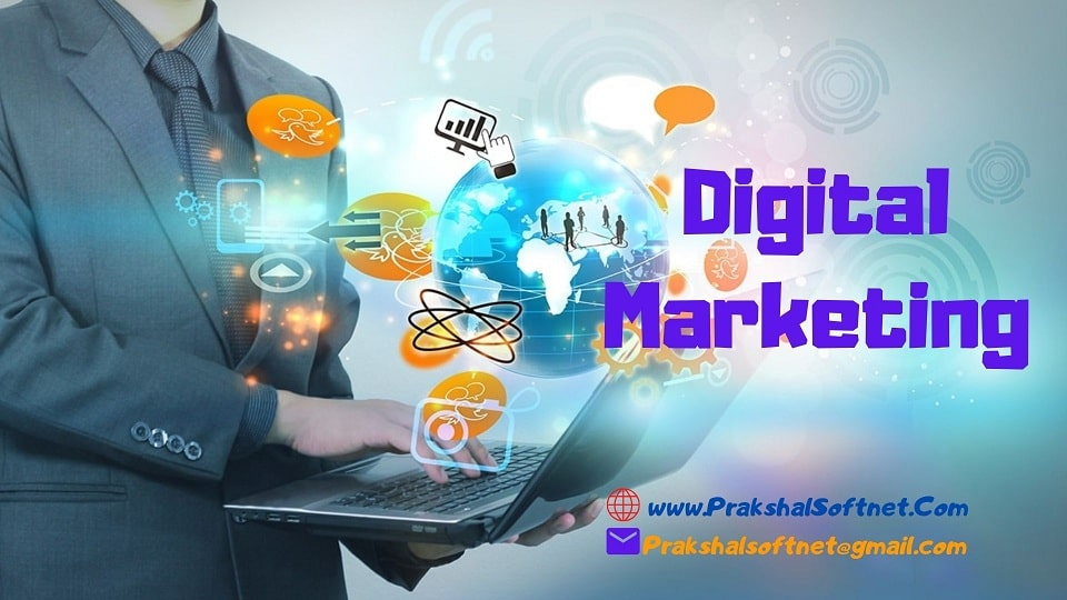 9 Skills required to be a great digital marketer