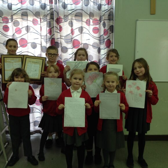Good Work Assembly December 2019
