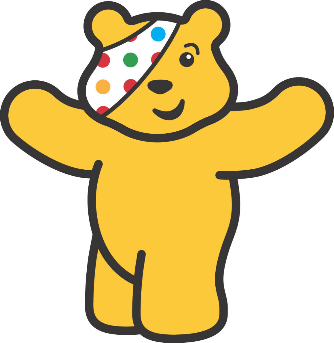 Children in Need Day – 15th November 2019