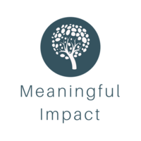 Partenaire Meaningful impact