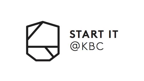 Partenaire Start it KBC