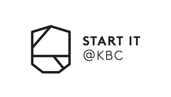 Partenaire Start it KBC