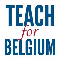 Partenaire Teach for Belgium