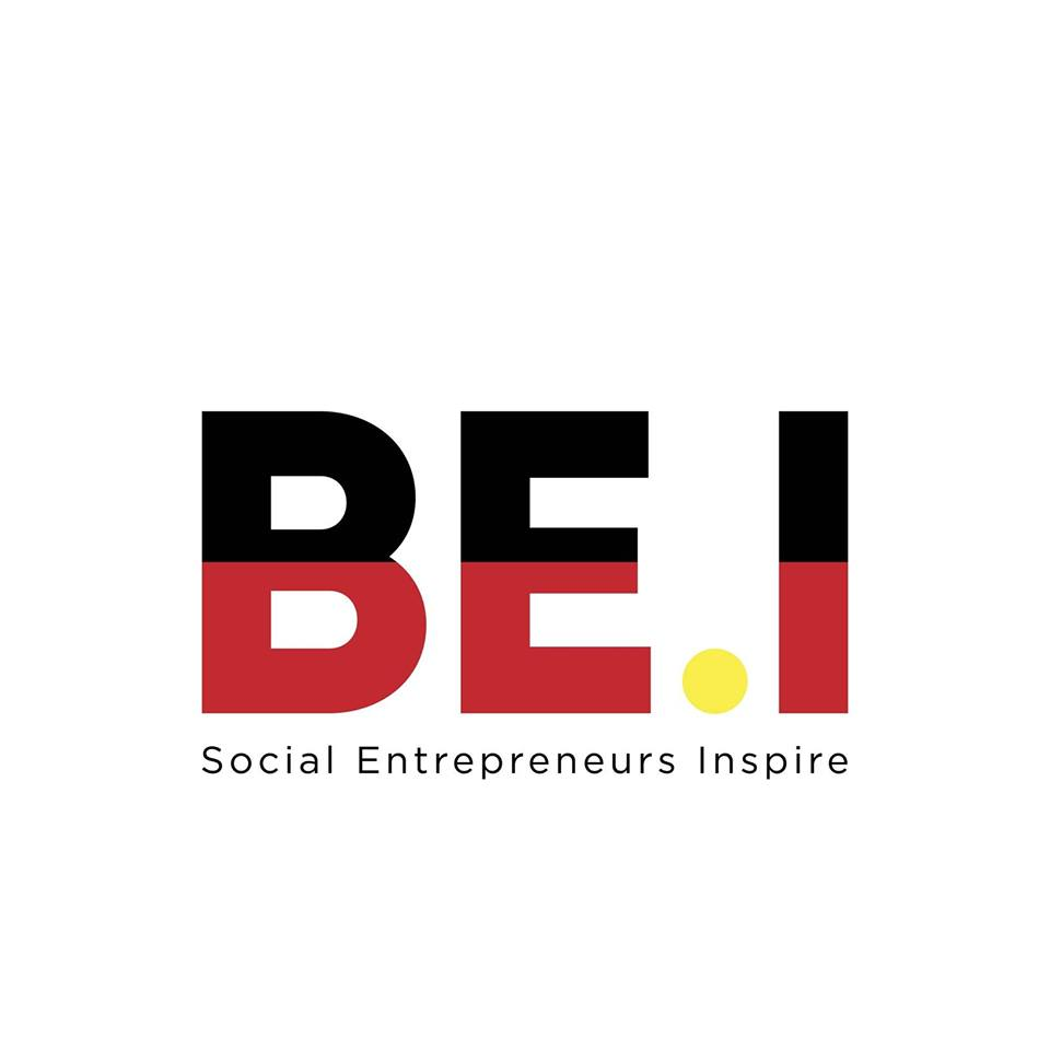 Belgium Impact logo