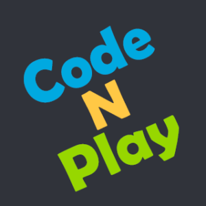 CodeNPlay logo