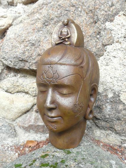 Boddha Avalokitesvara