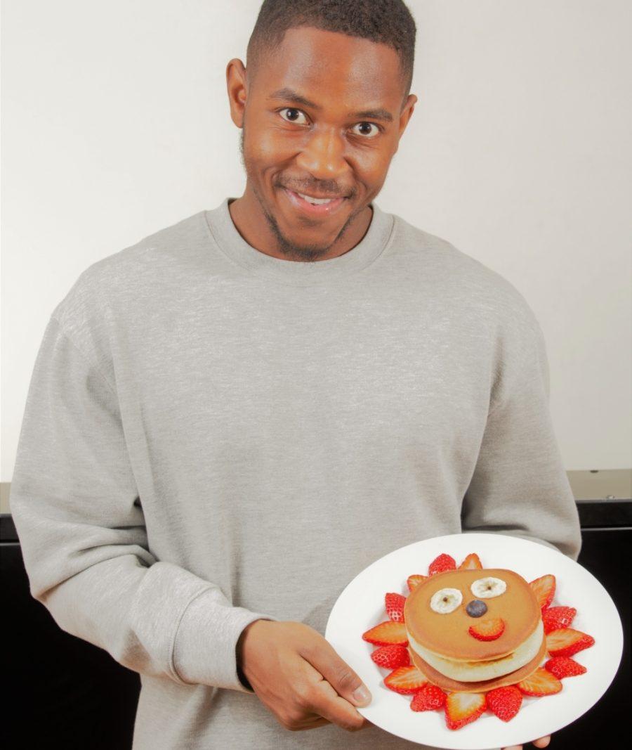 Children's Pancake Day recipe