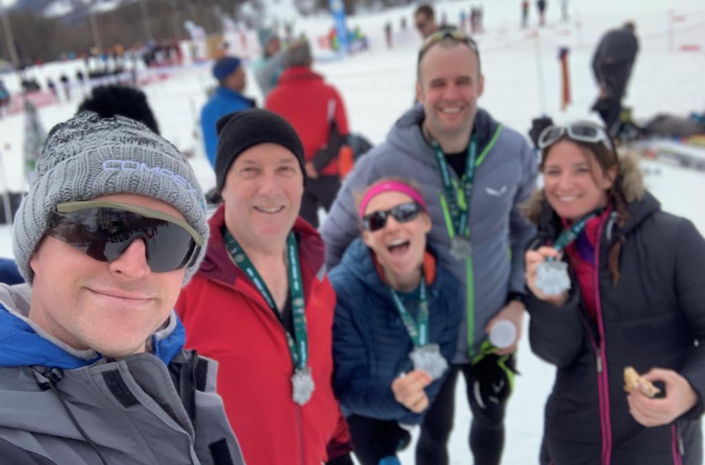 10 ways To Bulletproof Yourself Against Ski Injuries