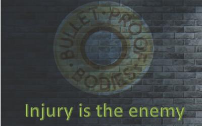Bulletproof Your 21.2 WOD