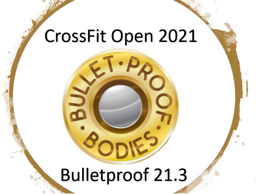 Bulletproof 21.3 – Part 2