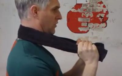 Bulletproof Your C -Spine