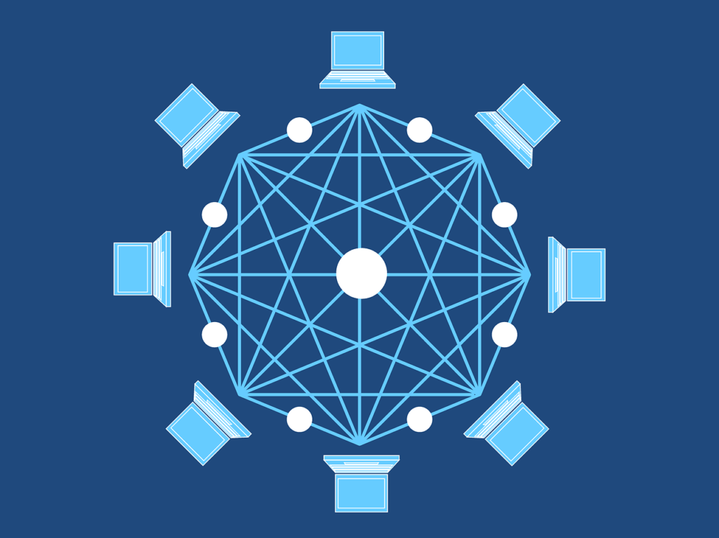 decentralization-in-blockchain