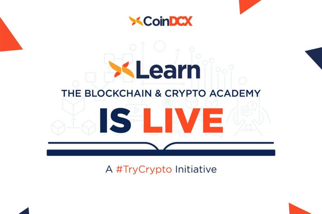 DCX Blockchain and Cryptocurrency Learning Platform