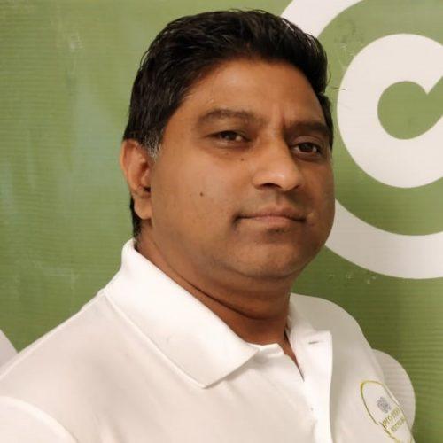 Anoop Singh Rana
