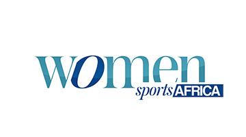 women sport africa