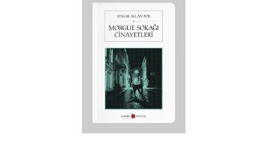 Morgue Sokağı Cinayetleri – Edgar Allan Poe