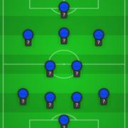 Predicted Chelsea lineup