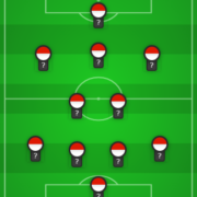 Predicted Arsenal lineup