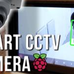 Featured Image of Smart CCTV Camera
