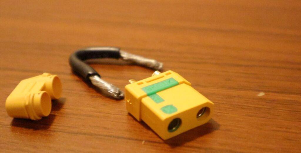 XT90 - Loop Key