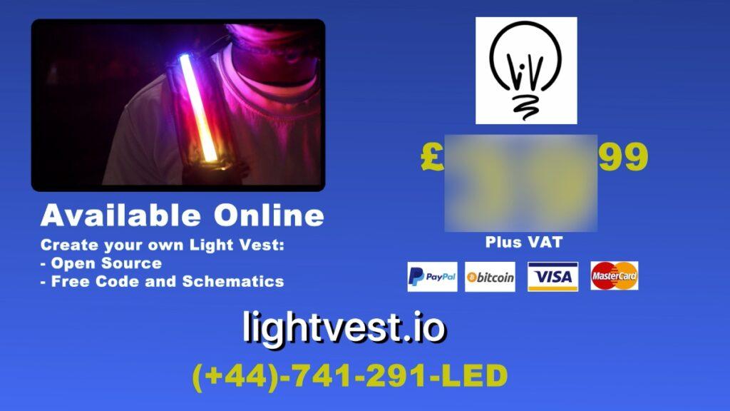 lightvest market