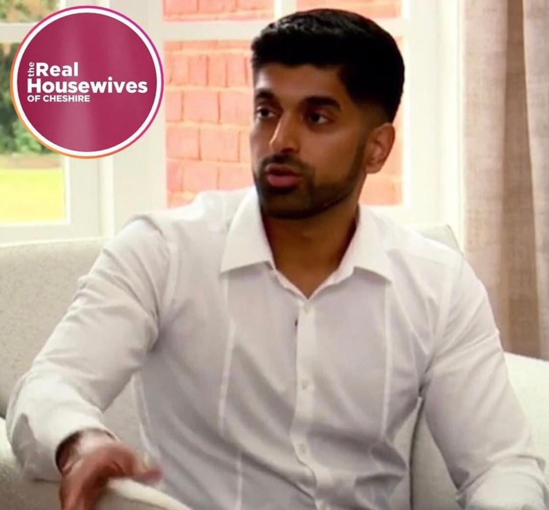 Real Housewives of Cheshire Dermex Group Aesthetic Clinic London Harley Street