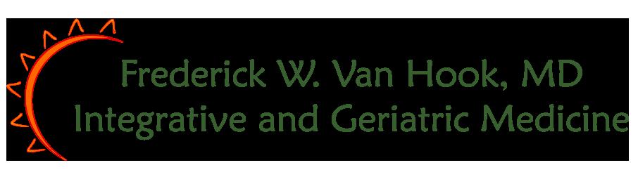 Frederick W. Van Hook, MD