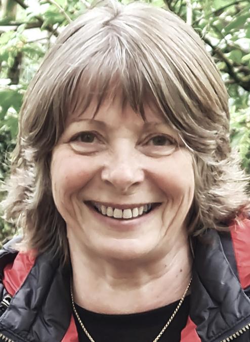 Debbie Petherick Profile