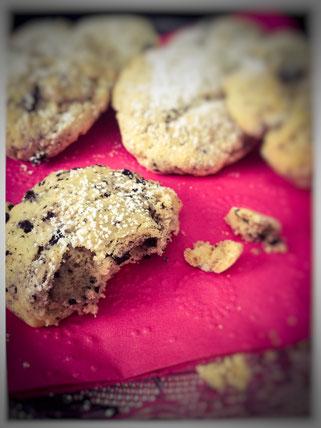 Oreo, Cookies, knusprig, Keks