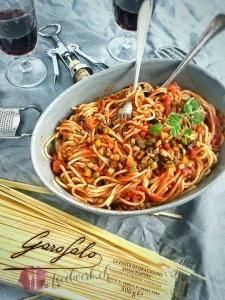 Spaghetti garofalo, alla tavernara, #napolicious, #pastagarofalo, italien, spaghetti mit roestgemuese, idee, einfach kochen, einfaches rezept, rezepte, schweizer foodblogs, foodwerk.ch, foodwerk, foodblog, blog, food, kochen, backen, cook, bake, swiss, swiss foodblog, foodblogger, foodie, instafood, schweizer foodblog, luzern, kochanleitung, foodies, foodporn, rezept ideen, menuevorschlaege, menueplan, vorspeise, hauptgang, dessert, familyblog