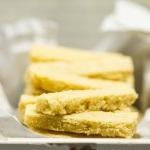 Kardamom Shortbread mürbes Plätzchen Rezept von ÜberSee Mädchen Foodblog Bodensee Überlingen 5 683x1024