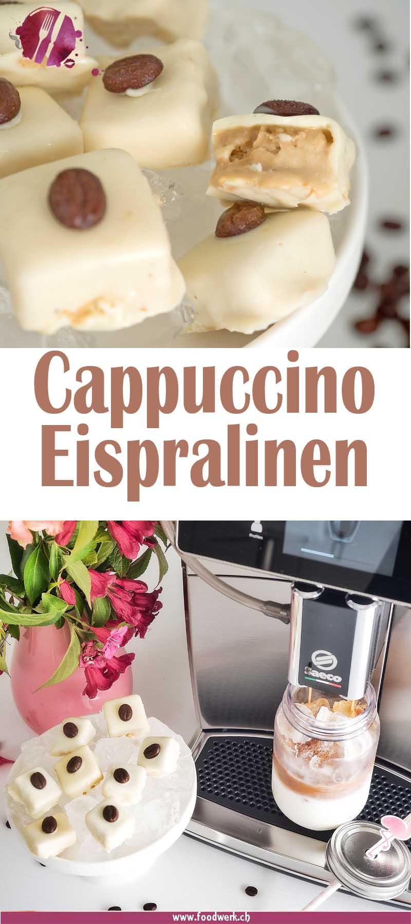 xelsis, saeco, cappuccino Eispralinen, Kaffeemaschine