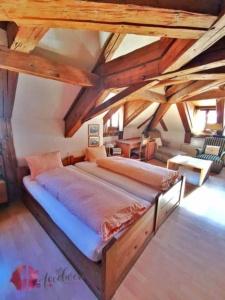 Zimmer im Piz Mitgel
