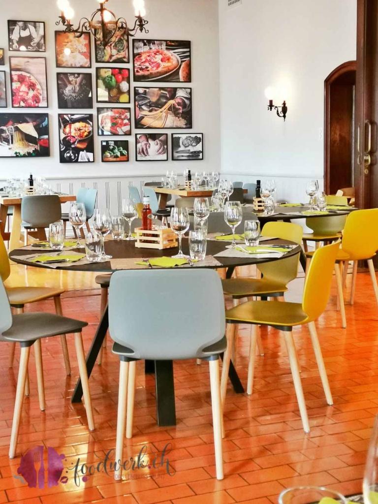 Pizzaria Brenscino