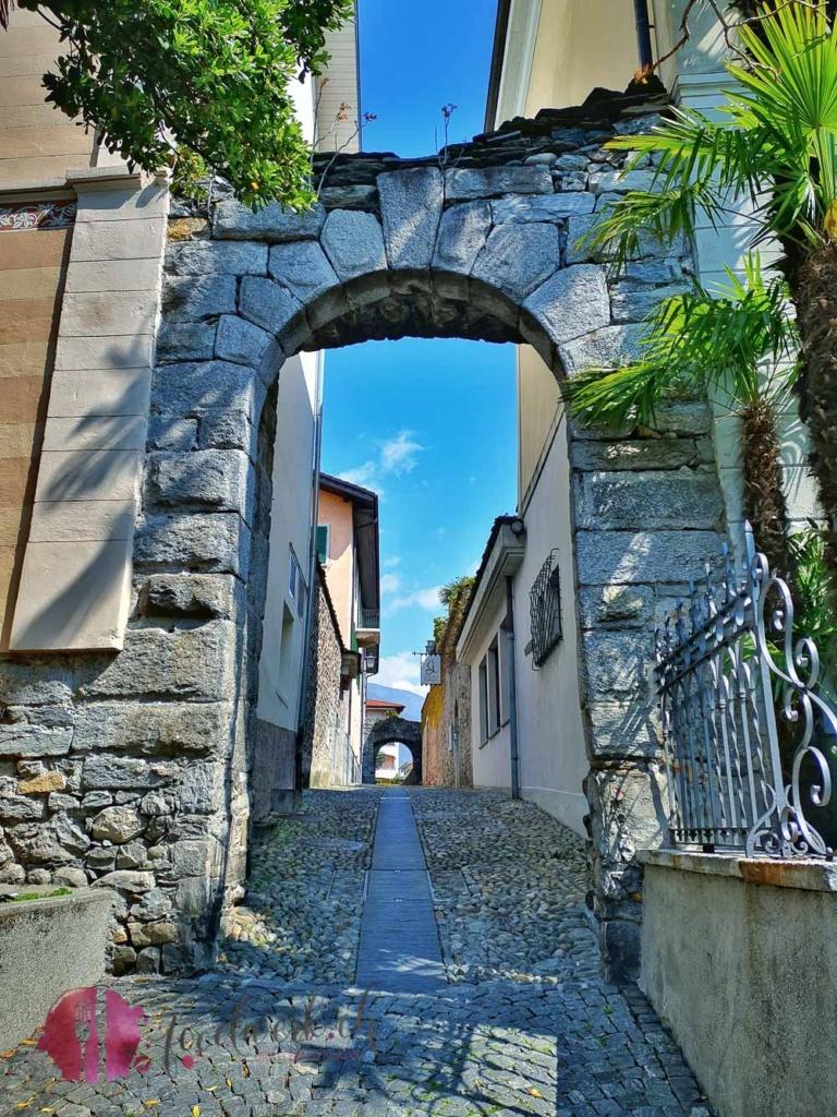 Tor in Ascona