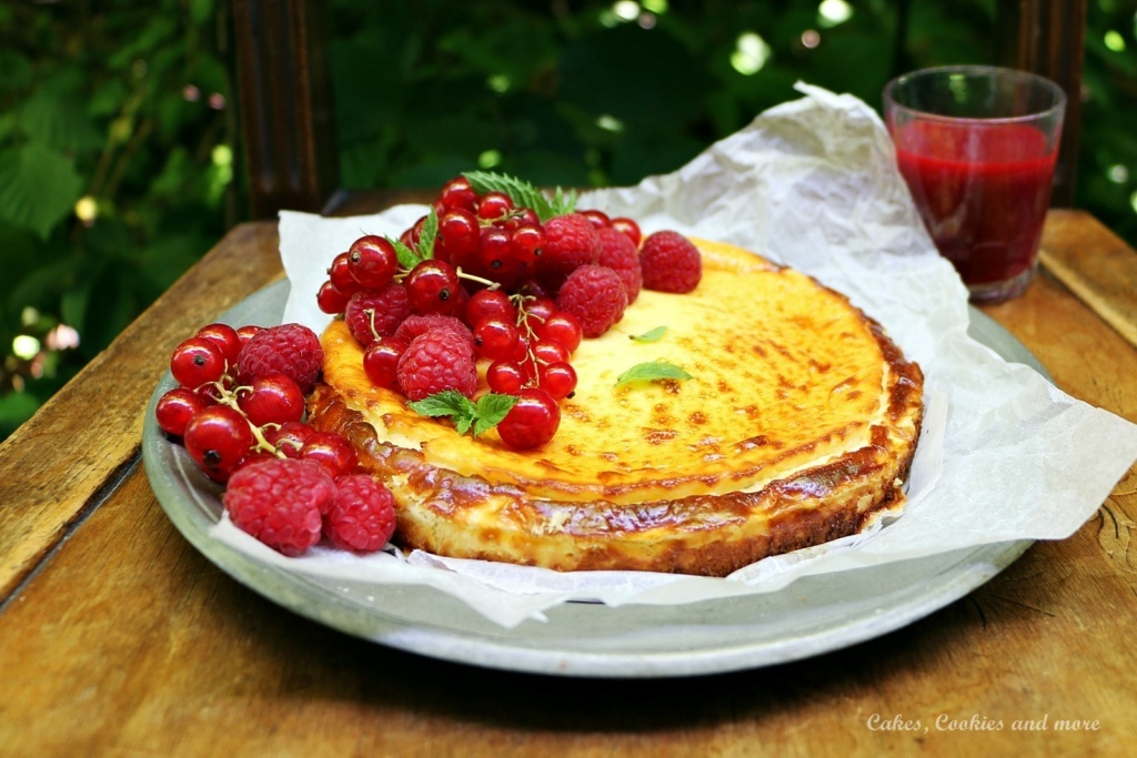 Cakes Cookies and more Lowcarb Cheese Cake