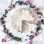 Blaubeerkuchen nach Omas Rezept mit STreuseln