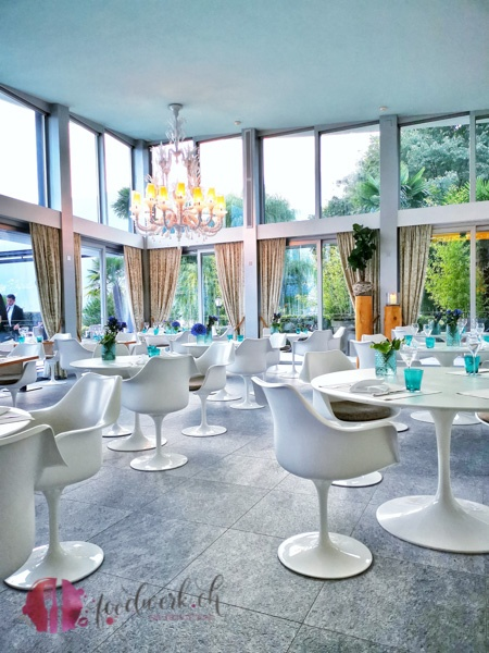 Eden Roc Restaurant Maritim