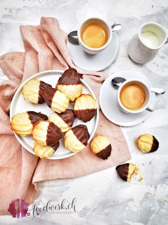 Kaffee mit Züri Nüssli