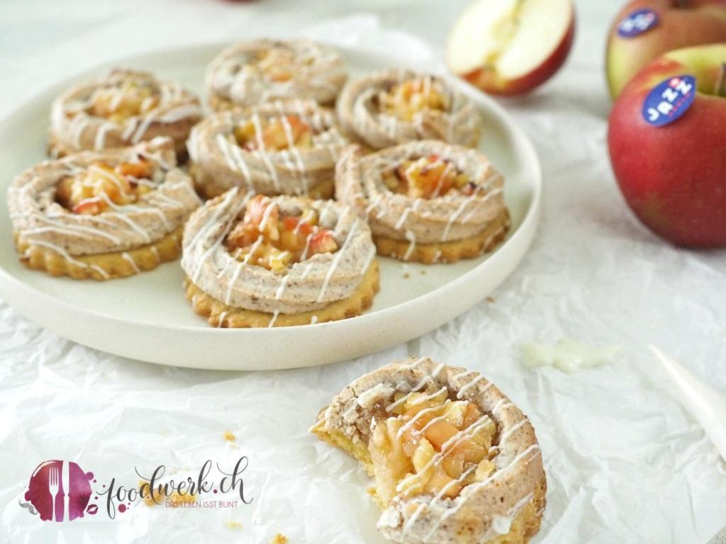 Apfel Nestli