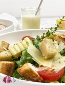 Caesar Salat nah