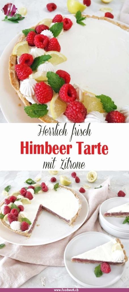 Himbeer Tarte
