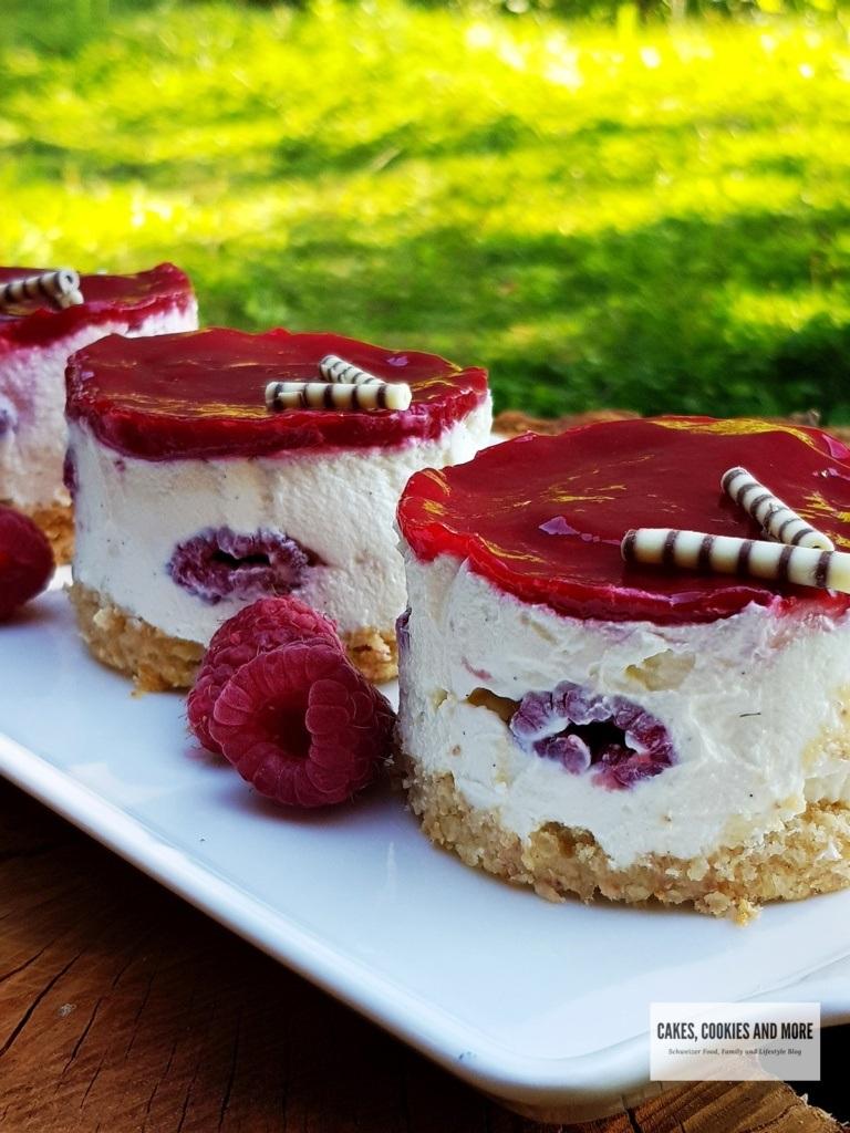 Toertchen mit Beeren und Mascarpone Cakes cookies and more