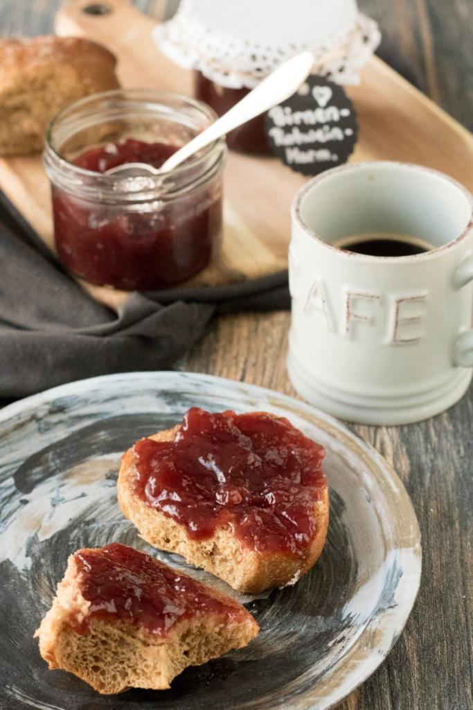 birnen rotwein marmelade rezept blog heute gibt es 1