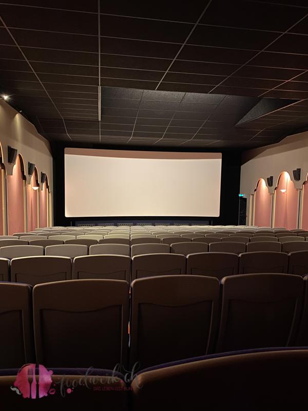 Kinosaal Ravensburg